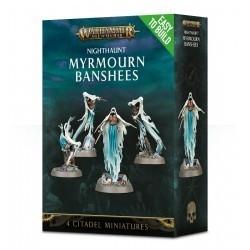 Nighthaunt Myrmourn...