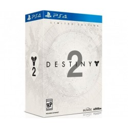 Destiny 2 Limited Edition...