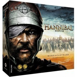 Hannibal & Hamilcar Rome vs...