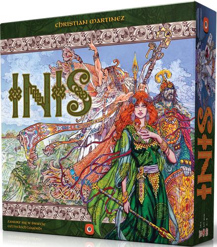 INIS (uszkodzone opakowanie)