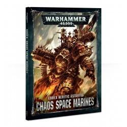 Codex: Chaos Space Marine