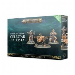 Stormcast Eternals Celestar...