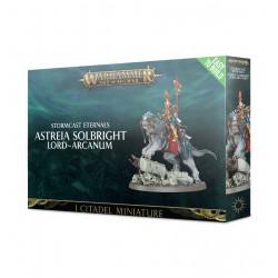 Stormcast Eternals Astreia...