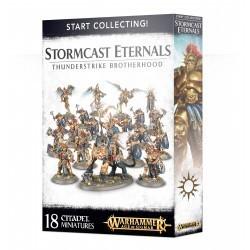 Stormcast Eternals...
