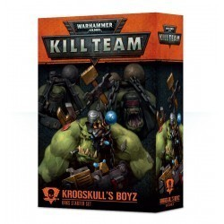 Kill Team Krogskull's Boyz