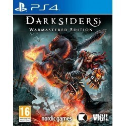 Darksiders Warmastered...