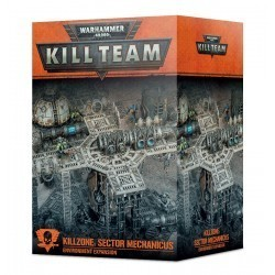 Kill Team Killzone: Sector...