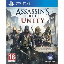 Assassin's Creed Unity PL...