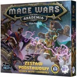 Mage Wars Akademia - Zestaw...