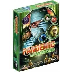 Pandemia (Pandemic) Stan...