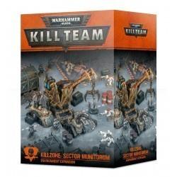 Kill Team Killzone Sector...