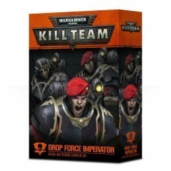 Kill Team Drop Force...