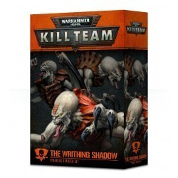 Kill Team The Writhing...