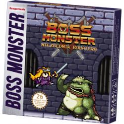 Boss Monster Niezbędnik...