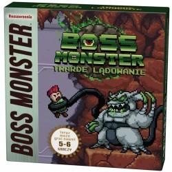 Boss Monster Twarde Lądowanie