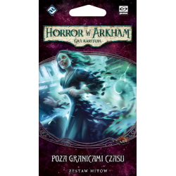 Horror w Arkham LCG Poza...