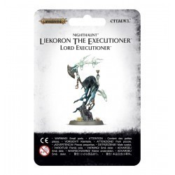 Nighthaunt Liekoron The...