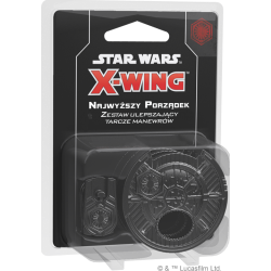 Star Wars: X-Wing II...