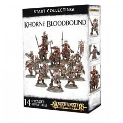 Start Collecting! Khorne...