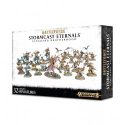 Battleforce Stormcast...