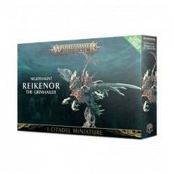 Nighthaunt Reikenor the...