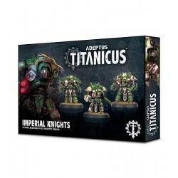 Adeptus Titanicus Imperial...