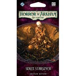 Horror w Arkham LCG - Serce...