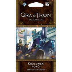 Gra o Tron LCG - Królewski...