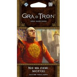 Gra o Tron LCG - Nie Ma...