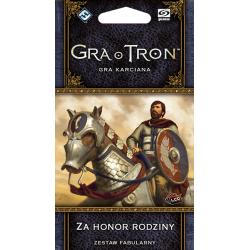 Gra o Tron LCG - Za Honor...