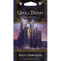 Gra o Tron LCG - Duchy...