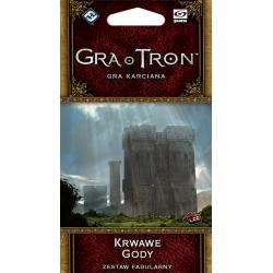 Gra o Tron LCG - Krwawe Gody