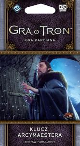 Gra o Tron LCG - Klucz Arcymaestra