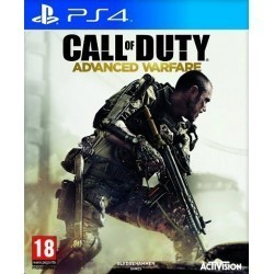 Call of Duty Advanced...