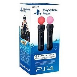 Sony PlayStation Move VR...