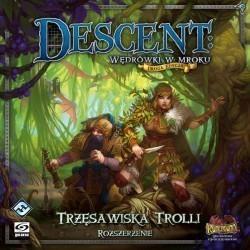 Descent - Trzęsawiska Trolli