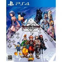 Kingdom Hearts HD 2.8:...