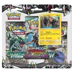Pokemon TCG: Sun & Moon 7...