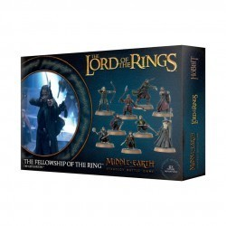 The Lord Of The Rings...