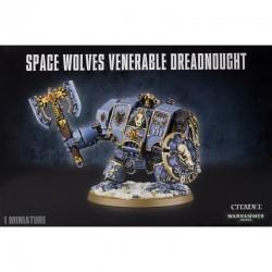 Space Wolves Venerable...
