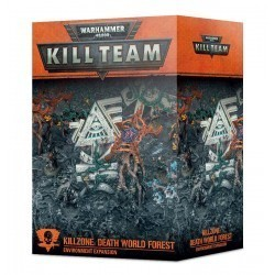 Kill Team Killzone World...