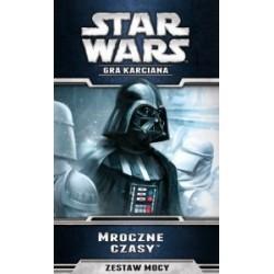 Star Wars LCG - Mroczne Czasy