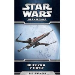 Star Wars LCG - Ucieczka z...
