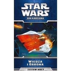Star Wars LCG - Wiedza i...