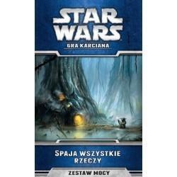 Star Wars LCG - Spaja...