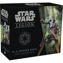 Star Wars Legion - 74-Z...