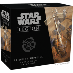 Star Wars Legion - Priority...