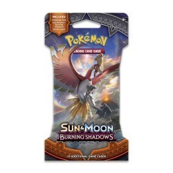 Pokemon TCG: Sun & Moon 3...