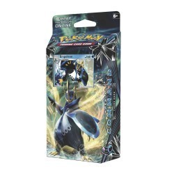 Pokemon TCG: Sun & Moon 5...