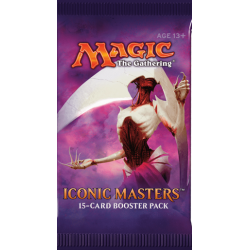 Magic The Gathering: Iconic...